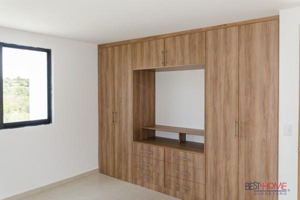 Foto de casa en venta en  , juriquilla, querétaro, querétaro, 14035649 No. 12