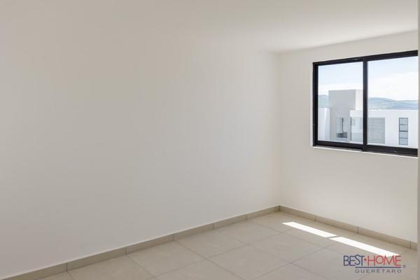 Foto de casa en venta en  , juriquilla, querétaro, querétaro, 14035649 No. 14
