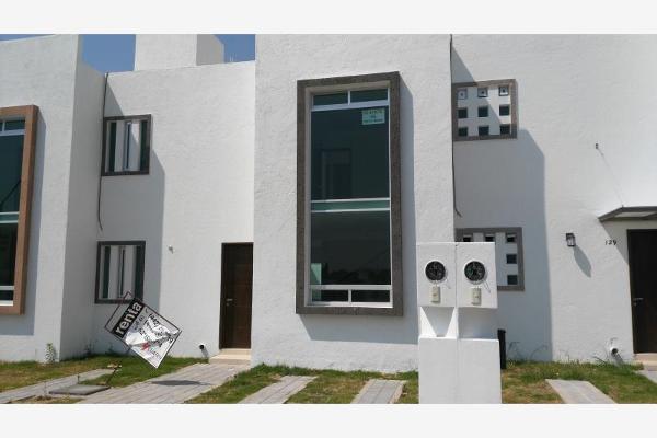 Foto de casa en venta en grand juriquilla , juriquilla, querétaro, querétaro, 2676605 No. 01