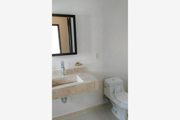 Foto de casa en venta en grand juriquilla , juriquilla, querétaro, querétaro, 2676605 No. 08