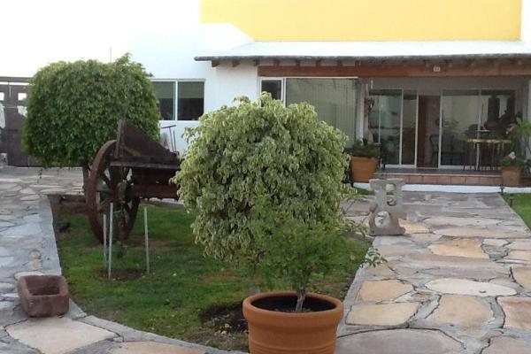 Foto de casa en venta en  , juriquilla, querétaro, querétaro, 2676977 No. 02
