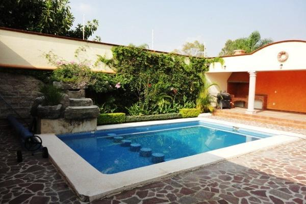 Foto de casa en venta en  , juriquilla, querétaro, querétaro, 2715761 No. 02