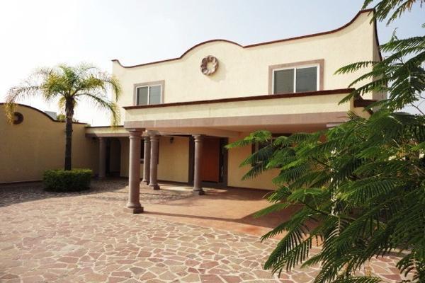 Foto de casa en venta en  , juriquilla, querétaro, querétaro, 2715761 No. 05