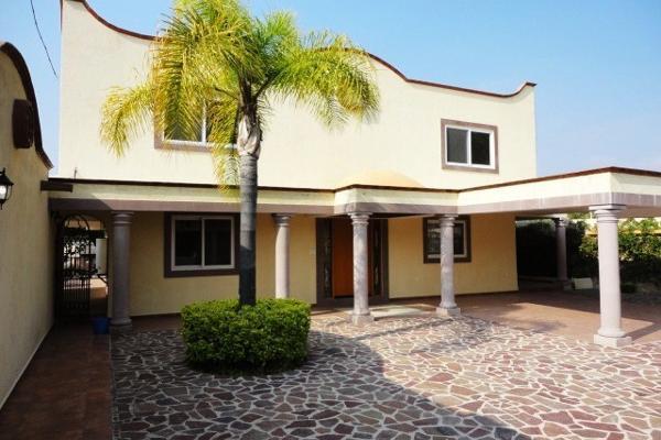 Foto de casa en venta en  , juriquilla, querétaro, querétaro, 2715761 No. 06
