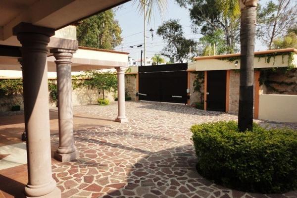 Foto de casa en venta en  , juriquilla, querétaro, querétaro, 2715761 No. 07