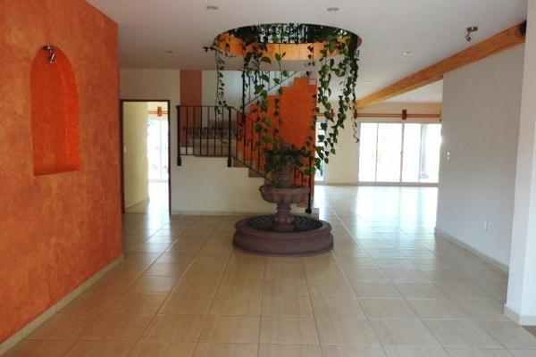 Foto de casa en venta en  , juriquilla, querétaro, querétaro, 2715761 No. 08