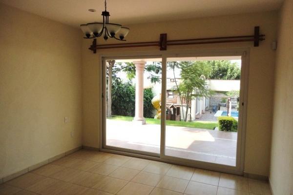 Foto de casa en venta en  , juriquilla, querétaro, querétaro, 2715761 No. 11