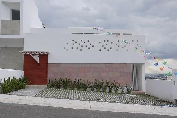 Foto de casa en venta en  , juriquilla, querétaro, querétaro, 2728530 No. 01