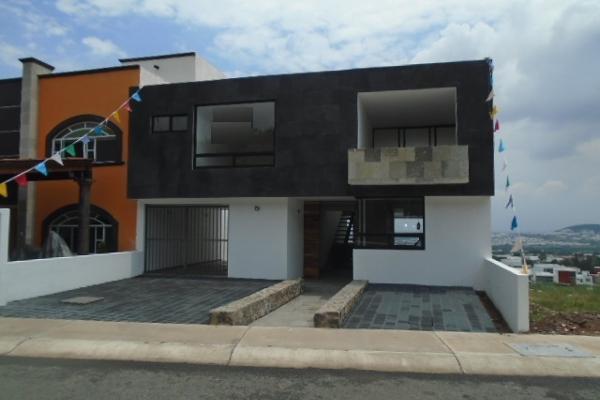 Foto de casa en venta en  , juriquilla, querétaro, querétaro, 2734338 No. 01