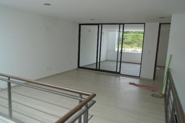 Foto de casa en venta en  , juriquilla, querétaro, querétaro, 2734338 No. 09