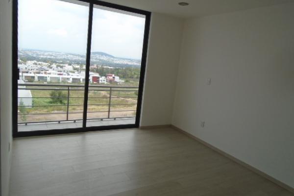 Foto de casa en venta en  , juriquilla, querétaro, querétaro, 2734338 No. 21