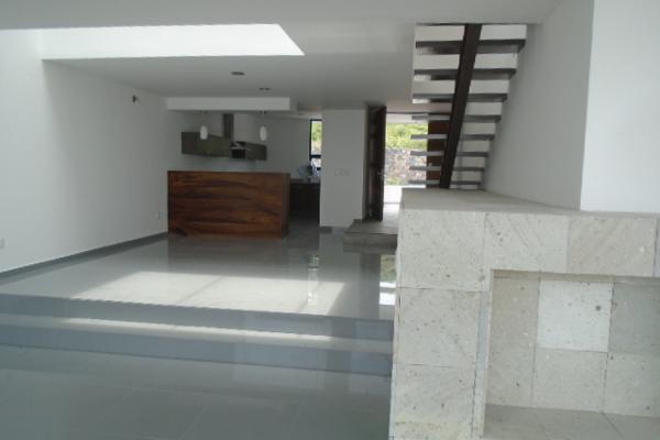 Foto de casa en venta en  , juriquilla, querétaro, querétaro, 2734338 No. 25