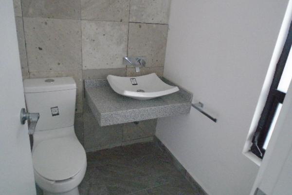 Foto de casa en venta en  , juriquilla, querétaro, querétaro, 2734338 No. 28