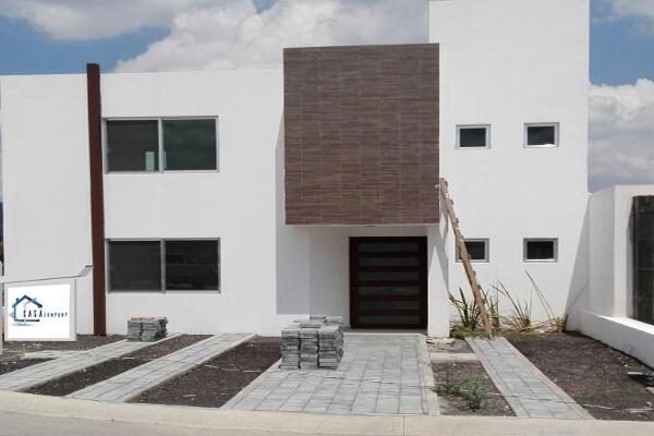 Foto de casa en venta en  , juriquilla, querétaro, querétaro, 3086206 No. 01