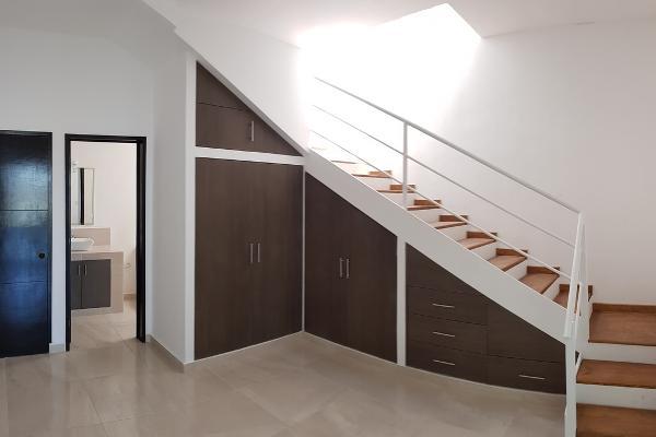 Foto de casa en venta en  , juriquilla, querétaro, querétaro, 3422371 No. 30