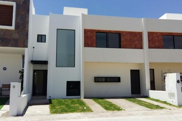 Foto de casa en venta en  , juriquilla, querétaro, querétaro, 3422726 No. 01