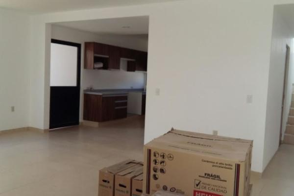 Foto de casa en venta en  , juriquilla, querétaro, querétaro, 3422726 No. 02