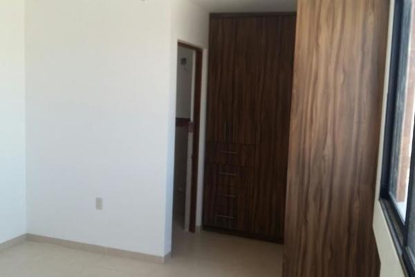 Foto de casa en venta en  , juriquilla, querétaro, querétaro, 3422726 No. 06