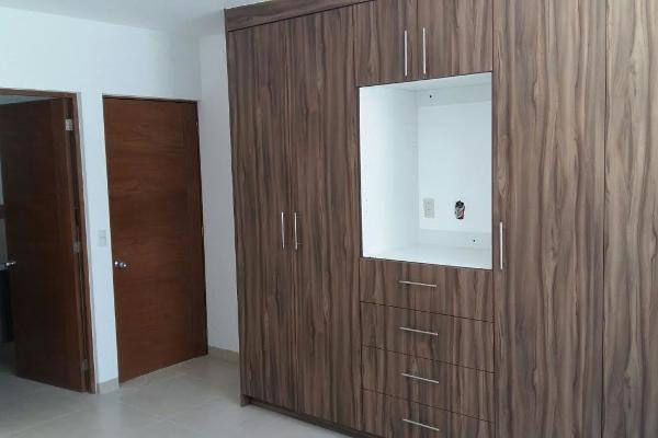 Foto de casa en venta en  , juriquilla, querétaro, querétaro, 3422726 No. 08