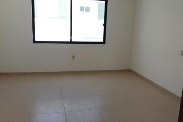 Foto de casa en venta en  , juriquilla, querétaro, querétaro, 3422726 No. 09