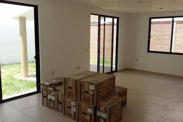 Foto de casa en venta en  , juriquilla, querétaro, querétaro, 3422726 No. 11