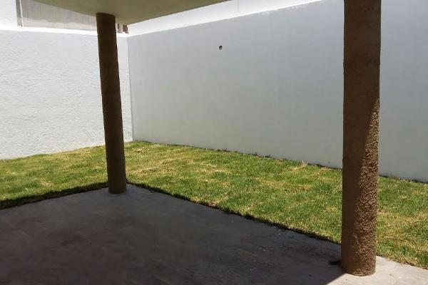 Foto de casa en venta en  , juriquilla, querétaro, querétaro, 3422726 No. 17