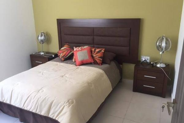 Foto de casa en venta en  , juriquilla, querétaro, querétaro, 3430568 No. 16