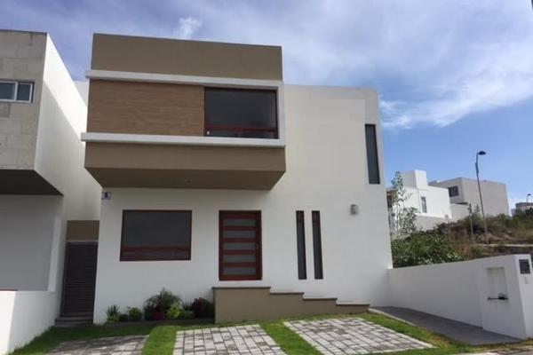 Foto de casa en venta en  , juriquilla, querétaro, querétaro, 3431134 No. 01
