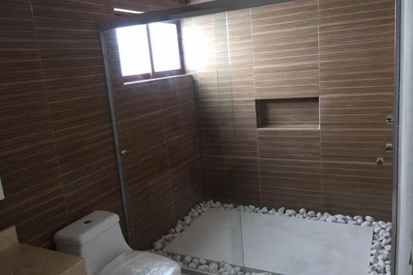 Foto de casa en venta en  , juriquilla, querétaro, querétaro, 3431134 No. 19