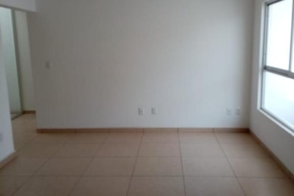 Foto de departamento en venta en  , altavista juriquilla, querétaro, querétaro, 3641573 No. 13