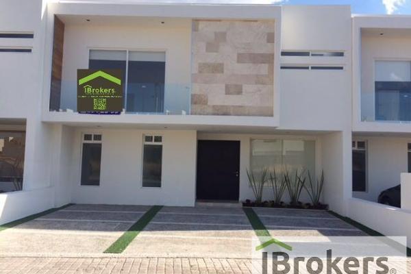 Foto de casa en venta en  , juriquilla, querétaro, querétaro, 4560103 No. 01