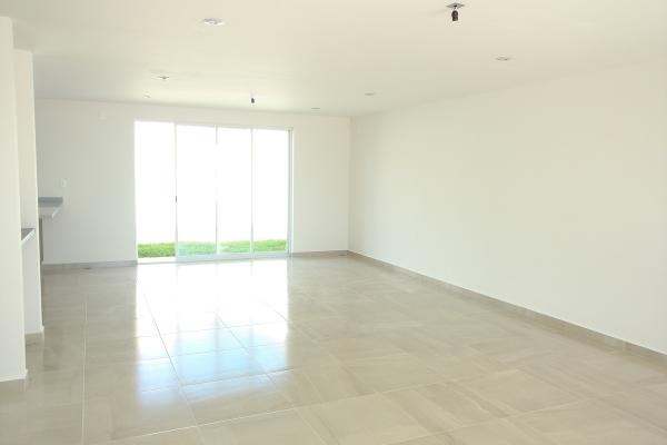 Foto de casa en venta en  , juriquilla, querétaro, querétaro, 4560103 No. 03