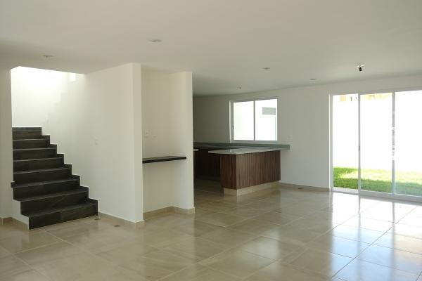 Foto de casa en venta en  , juriquilla, querétaro, querétaro, 4560103 No. 04