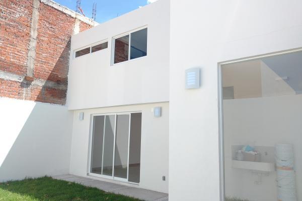 Foto de casa en venta en  , juriquilla, querétaro, querétaro, 4560103 No. 09