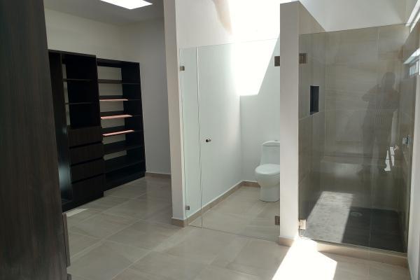 Foto de casa en venta en  , juriquilla, querétaro, querétaro, 4560103 No. 17