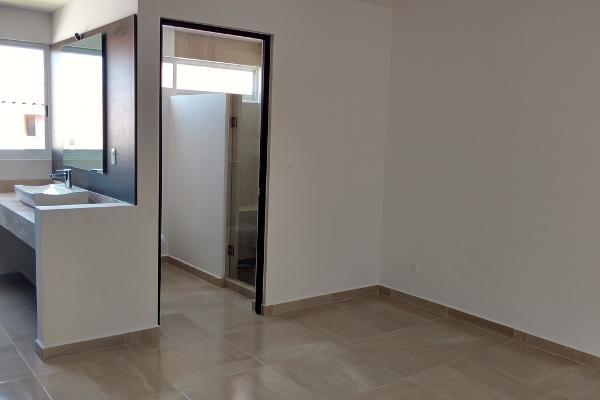 Foto de casa en venta en  , juriquilla, querétaro, querétaro, 4560103 No. 27