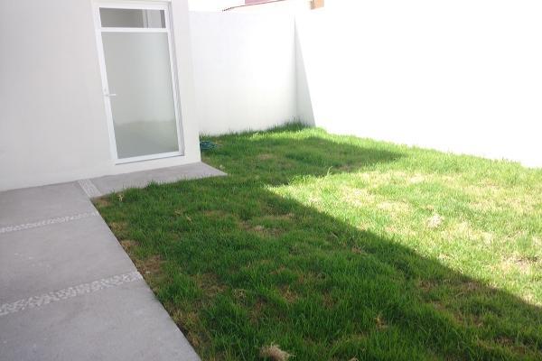 Foto de casa en venta en  , juriquilla, querétaro, querétaro, 4560103 No. 31