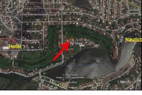 Foto de terreno habitacional en venta en  , juriquilla, querétaro, querétaro, 4653912 No. 02