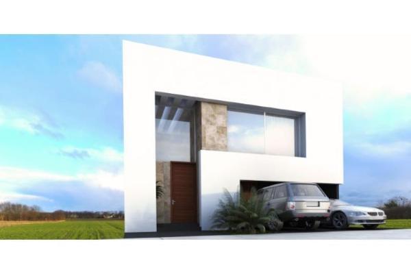 Foto de casa en venta en  , juriquilla, querétaro, querétaro, 4668322 No. 01