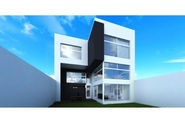Foto de casa en venta en  , juriquilla, querétaro, querétaro, 4668322 No. 02