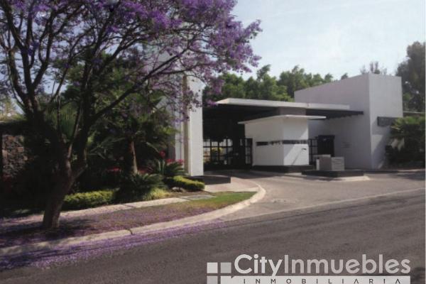 Foto de casa en venta en  , campestre ecológico la rica, querétaro, querétaro, 5310181 No. 01