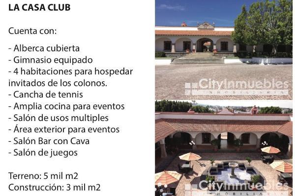 Foto de casa en venta en  , campestre ecológico la rica, querétaro, querétaro, 5310181 No. 07