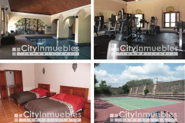 Foto de casa en venta en  , campestre ecológico la rica, querétaro, querétaro, 5310181 No. 08
