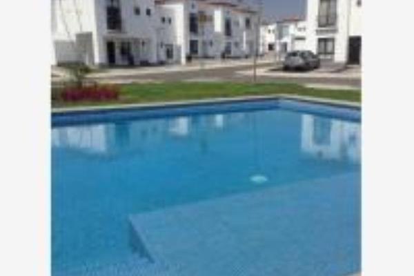 Foto de casa en venta en  , juriquilla, querétaro, querétaro, 5320613 No. 04