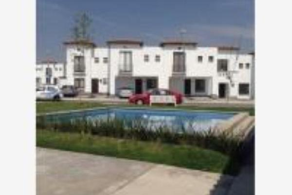 Foto de casa en venta en  , juriquilla, querétaro, querétaro, 5320613 No. 13