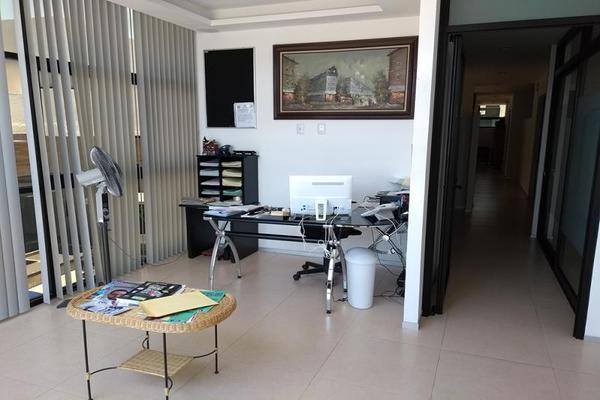 Foto de oficina en renta en  , juriquilla, querétaro, querétaro, 5358164 No. 01