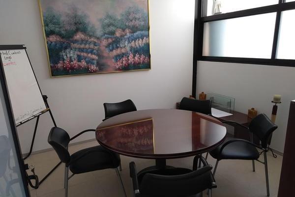 Foto de oficina en renta en  , juriquilla, querétaro, querétaro, 5358164 No. 02