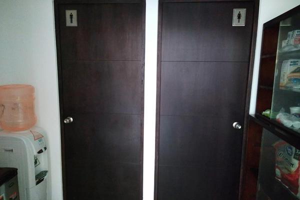 Foto de oficina en renta en  , juriquilla, querétaro, querétaro, 5358164 No. 04