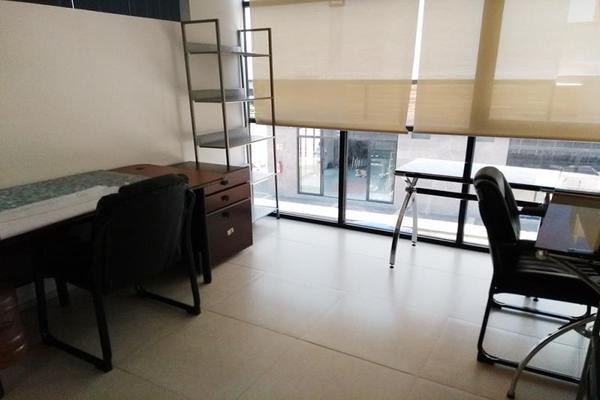 Foto de oficina en renta en  , juriquilla, querétaro, querétaro, 5358164 No. 05