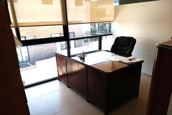 Foto de oficina en renta en  , juriquilla, querétaro, querétaro, 5358164 No. 07